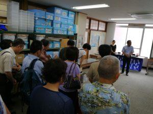 全国きき酒選手権千葉県代表選考会